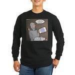 Home Sweet Home Long Sleeve Dark T-Shirt