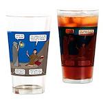 Led Zephaniah Drinking Glass