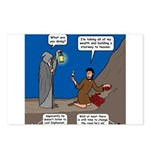 Led Zephaniah Postcards (Package of 8)