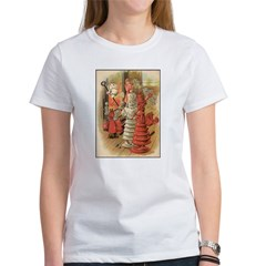 The King & Queen Women's T-Shirt