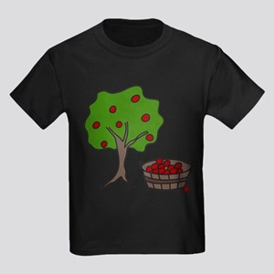 Apple Tree Kids Dark T-Shirt