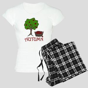 Autumn Women's Light Pajamas
