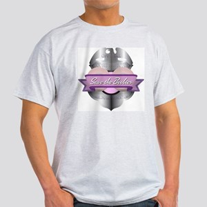 I.B.C Boobie Inspector Light T-Shirt