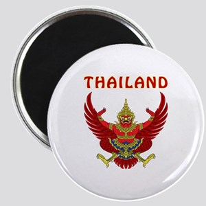 Thailand Coat of arms Magnet