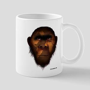 Mans family Mug