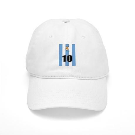 Argentina soccer Baseball Cap by simplemarks 335e30dd6ea