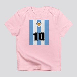 Argentina soccer Infant T-Shirt