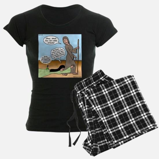 Ruth's Persistence Pajamas