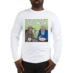The Dads Long Sleeve T-Shirt