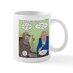 The Dads Mug