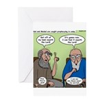 The Dads Greeting Cards (Pk of 10)