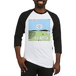 Seven Shepherds Baseball Jersey