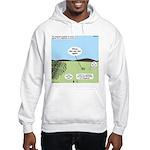 Seven Shepherds Hooded Sweatshirt