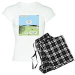 Seven Shepherds Women's Light Pajamas