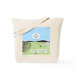 Seven Shepherds Tote Bag