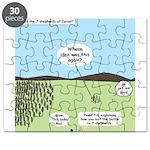 Seven Shepherds Puzzle