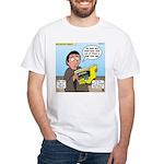 Offering for Bone Heads White T-Shirt