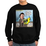 Offering for Bone Heads Sweatshirt (dark)