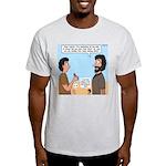 Joshua's Scalpel Light T-Shirt