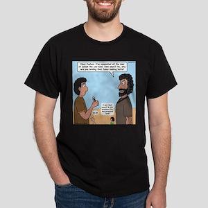 Joshua's Scalpel Dark T-Shirt