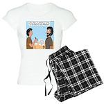 Joshua's Scalpel Women's Light Pajamas