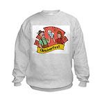 October Fest Kids Sweatshirt
