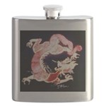 Red Dragon (Hung Lung) Flask