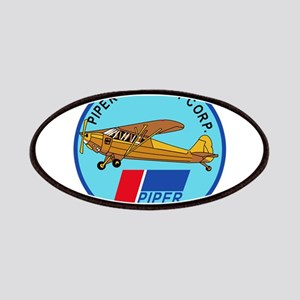 Piper Aircraft Corporation Abzeichen Patches