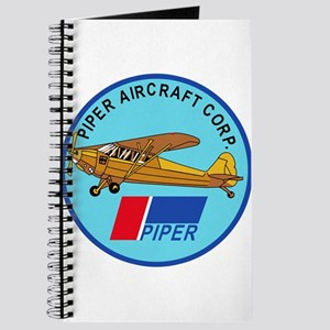 Piper Aircraft Corporation Abzeichen Journal
