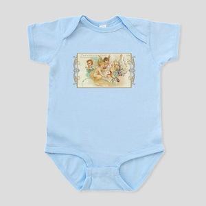 Cupid Angel II Infant Bodysuit