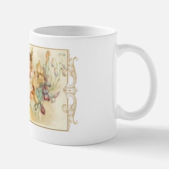 Cupid Angel II Mug