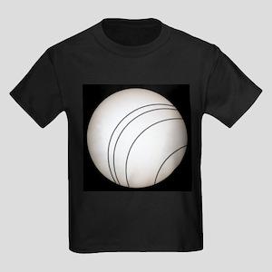 Total solar eclipse - Kid's Dark T-Shirt