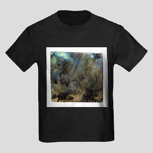 Labradorite - Kid's Dark T-Shirt