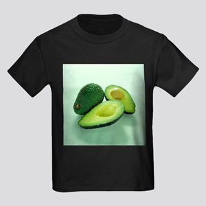 Avocados - Kid's Dark T-Shirt