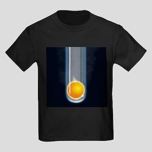 In vitro fertilisation - Kid's Dark T-Shirt