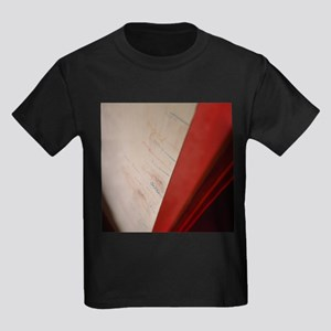 Height measurement - Kid's Dark T-Shirt