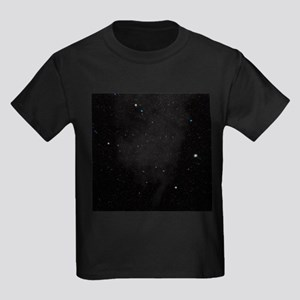 Cetus constellation - Kid's Dark T-Shirt