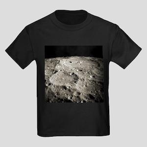 Far side of the Moon, Apollo 11 - Kid's Dark T-Shi