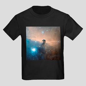Horsehead nebula - Kid's Dark T-Shirt