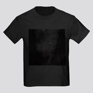 Hydra constellation - Kid's Dark T-Shirt