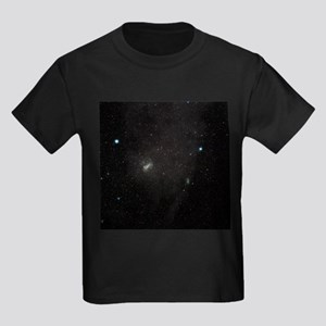Magellanic Clouds - Kid's Dark T-Shirt