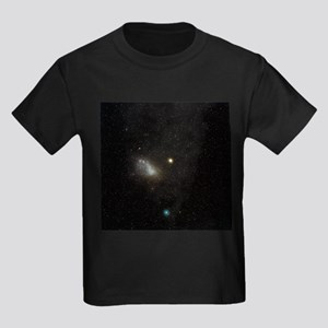 Small Magellanic Cloud - Kid's Dark T-Shirt