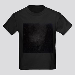 Stars in Perseus - Kid's Dark T-Shirt