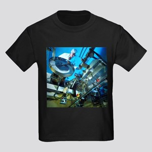 Drug manufacture - Kid's Dark T-Shirt
