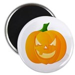 Jack o'Lantern Non-Candy Treats - 10 magnet pack