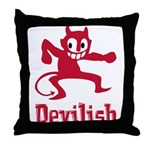 Devilish Sofa Costume