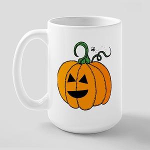 Jack o'Lantern Cutie Cider Mug