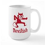 Devilish Cider Mug