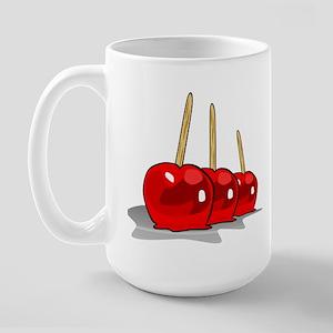 Candy Apple Cider Mug