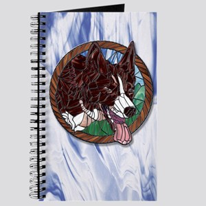 Fawn's Redheaded Journal